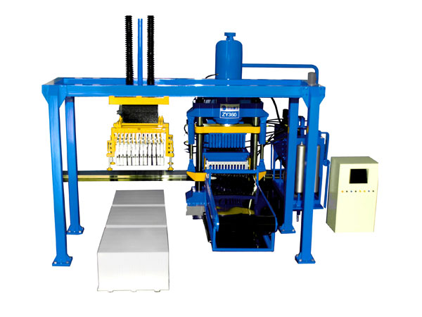 ZY360-economical-hydraulic-forming-machine
