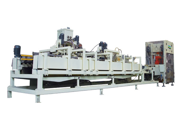 ZYPS Series Split Embossing Machine