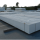 autoclaved aerated concrete panels