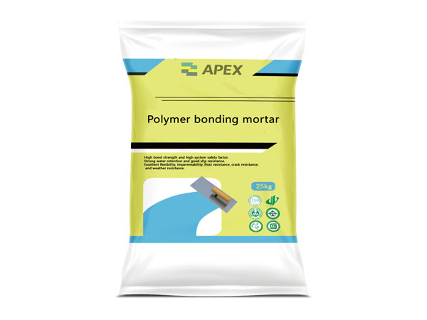 Polymer Bonding Mortar