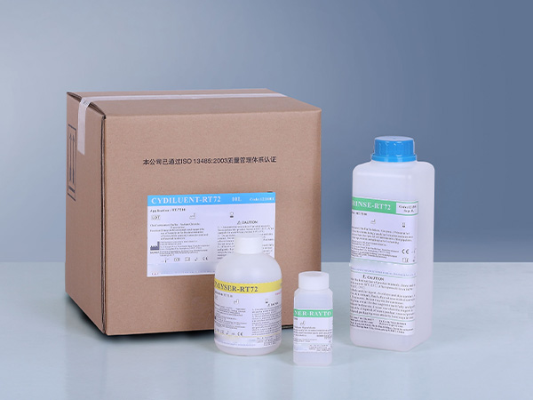 Reagents for RAYTO series RT-7200